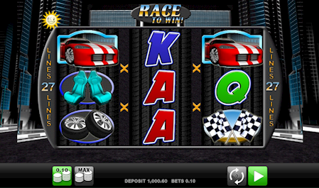 Race To Win Slot Game Free Play Games On Medialandrover Com