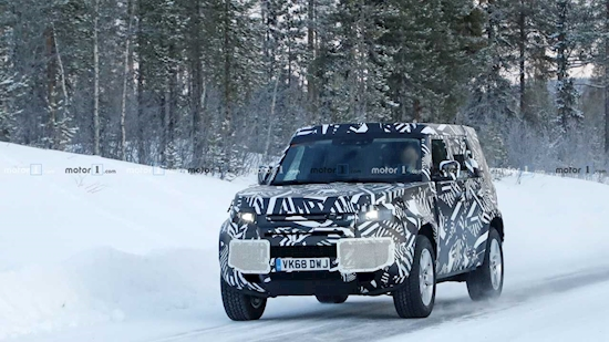 Land Rover USA - News, Stories, Trends and Videos