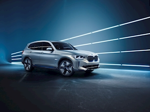 BMW teams with Jaguar Land Rover for EV parts