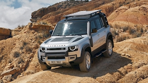 Land Rover may be planning a $33,000 small SUV based on Defender