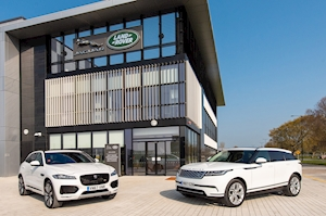Jaguar Land Rover shows signs of recovery despite 2019 sales drop
