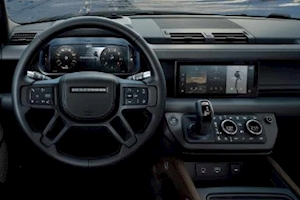 Land Rover Defender claims world-first dual eSIM connectivity