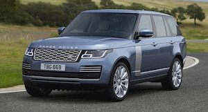 Land Rover Tipped To Kill Range Rover's V8 Diesel