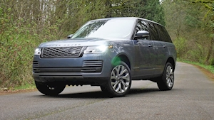 Land Rover will replace V8 diesel with smaller hybridized straight-six