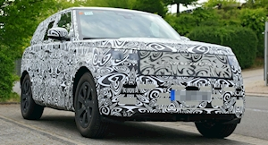 Get An Up-Close Look At The 2022 Range Rover Flagship Luxury SUV