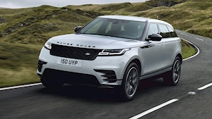 New Range Rover Velar 2021 detailed: BMW X5, Audi Q7 rival cuts variants, adds new engines