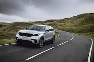2021 Land Rover Lineup Receives Plush Updates