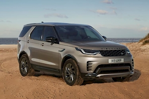 All-new engines for pricier Land Rover Discovery