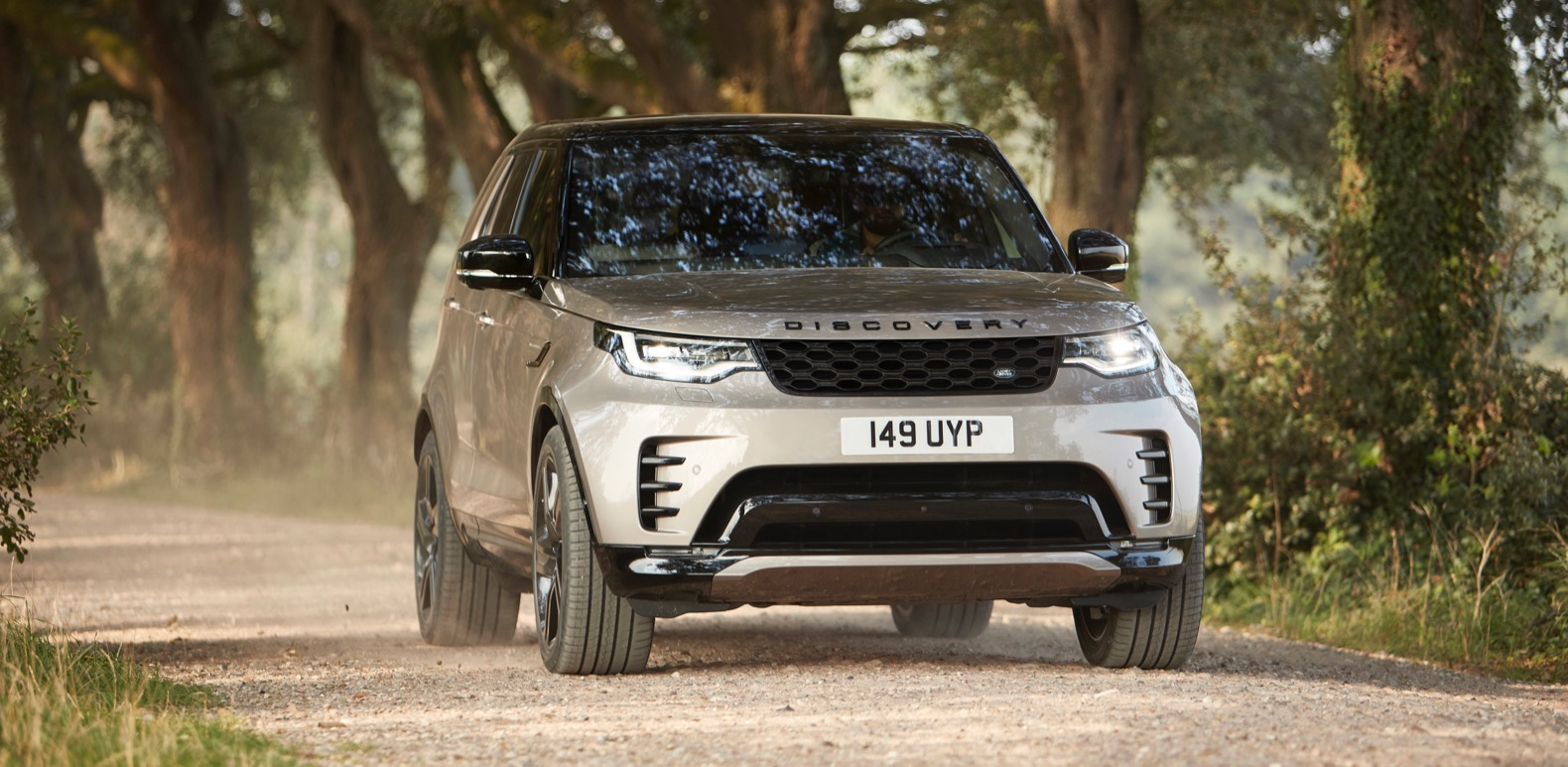 2021 Land Rover Discovery gets a facelift