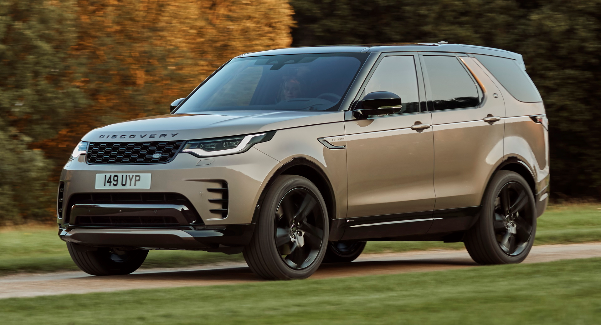 Europe's 2021 Land Rover Discovery Adopts Mild Hybrid Six ...